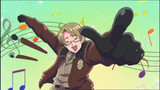 Hetalia: Axis Powers Episode 33