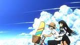 NATSU NO ARASHI ! Season 1 Episode 2
