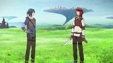 Sword Art Online Episodio 1
