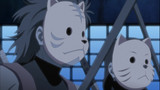 Kakashi: Shadow of the ANBU Black Ops – A Shinobi of the Leaf?