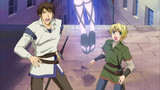 Kyo Kara Maoh Season 2 (Sub) Episode 44