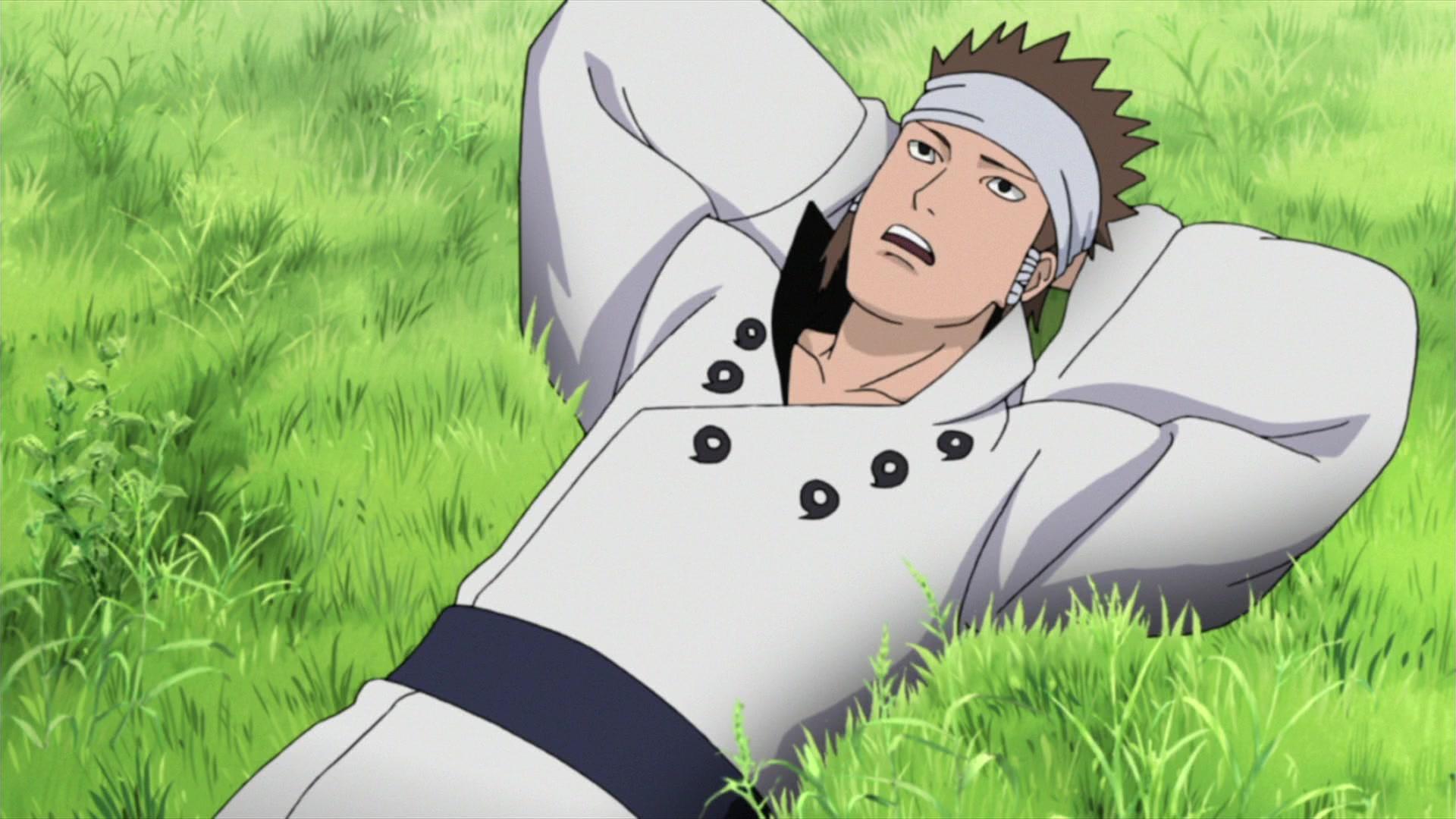 Naruto Shippuden: Season 17 Episode 466, The Tumultuous