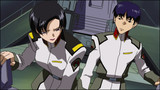Mobile Suit Gundam Seed HD Remaster Episodio 2