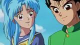 Yu Yu Hakusho Episode 8