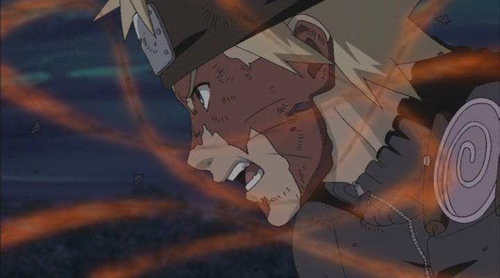 Naruto Shippuden: The Guardian Shinobi Twelve Episode 71, My