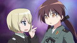 Strike Witches: 501st JOINT FIGHTER WING Take Off! Episode 6