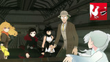 RWBY Episodio 11