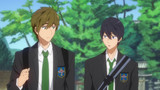 Free! - Iwatobi Swim Club (French Dub) Episode 1