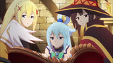KONOSUBA -God's blessing on this wonderful world! 2 (Portuguese Dub) Episode 6