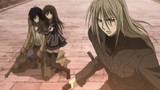 Vampire Knight: Guilty (Dub) Episode 12