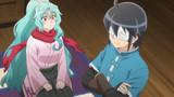 TSUKIMICHI -Moonlit Fantasy- Episode 4