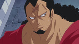 One Piece Episodio 686