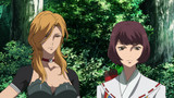 Sengoku BASARA - End of Judgement Episode 6