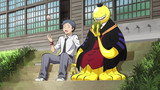 Assassination Classroom Episode 2