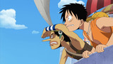 One Piece - Thriller Bark (326-384) Episódio 337