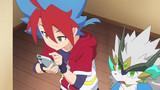 Future Card Buddyfight Ace Episode 13
