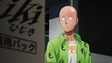 One-Punch Man (Season 2) Episode 1