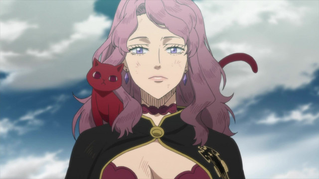 Black Clover ep 65 vostfr - passionjapan