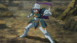The Slayers Evolution-R Episode 16