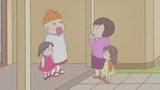 Kaasan Mom's Life Episode 44