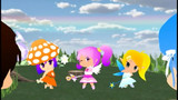 gdgd Fairies 2 Episode 10