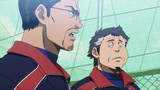 Ace of the Diamond act II Episodio 8