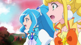 Healin' Good Pretty Cure Episodio 19