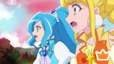 Healin' Good Pretty Cure Episode 19