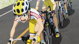 Yowamushi Pedal New Generation Episode 8