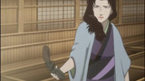 Ghost Slayers Ayashi Episode 9