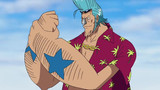 One Piece: Water 7 (207-325) Episode 306