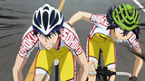 Yowamushi Pedal New Generation Episódio 18