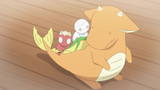 How to Keep a Mummy Folge 6