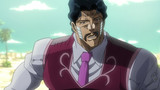 JoJo's Bizarre Adventure: Stardust Crusaders - Battle in Egypt Episode 34