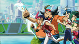 Yu-Gi-Oh! ZEXAL Season 1 Episode 35