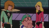 Captain Harlock Episode 36