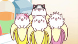 Bananya Episode 5