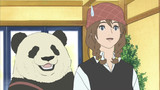 Shirokuma Cafe Épisode 16