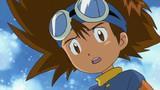 Digimon Adventure Episode 48