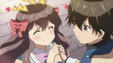 Kanojo ga Flag wo Oraretara (If Her Flag Breaks) Episode 1