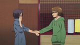 Silver Spoon Episode 9