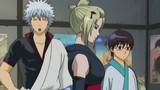 Gintama Episodio 177