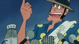 Lupin the Third Part 2 (Dubbed) Episode 66