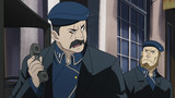 Fullmetal Alchemist: Brotherhood (Sub) Episode 50