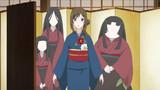 Kakuriyo -Bed & Breakfast for Spirits- Episode 3