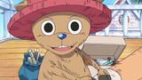 One Piece: Sky Island (136-206) Episode 147