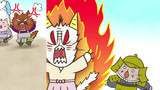Meow Meow Japanese History Episode 91