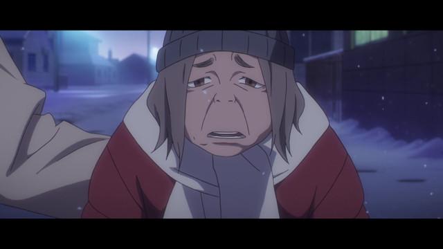 ERASED Episode 9, Closure, - Watch on Crunchyroll