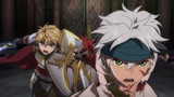 Chain Chronicle - The Light of Haecceitas - (Movie Version) Episode 12