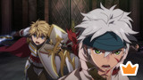 Chain Chronicle - The Light of Haecceitas - Episodio 12